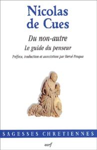 Nicolas de Cues - .