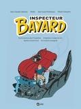 NICOLAS de HIRSCHING - Inspecteur Bayard intégrale, Tome 01 - INSPECTEUR BAYARD - INTEGRALE T01.
