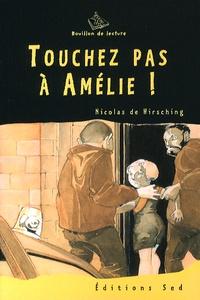 Histoiresdenlire.be Touchez pas à Amélie! - 6 livres supplémentaires Image