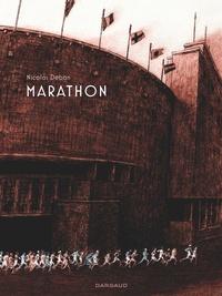 Nicolas Debon - Marathon.