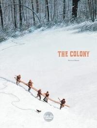 Nicolas Debon - The Colony.