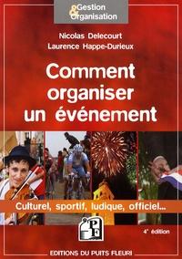 Lemememonde.fr Comment organiser un évènement Image