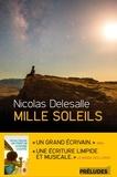 Nicolas Delesalle - Mille Soleils.