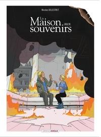 Livres à téléchargements numériques gratuits La maison aux souvenirs - histoire complète 9782818973578 par Nicolas Delestret en francais