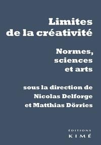 Cjtaboo.be Limites de la créativité - Normes, sciences et arts Image