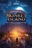 Nicolas Deneschau - Les mystères de Monkey Island.
