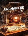 Nicolas Deneschau - Uncharted - Journal d'un explorateur.