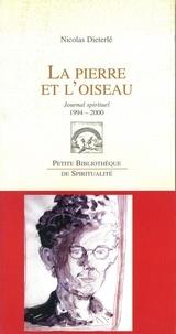 Checkpointfrance.fr La pierre et l'oiseau - Journal spirituel 1994-2000 Image