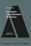 Nicolas Dodier - Les appuis conventionnels de l'action - Eléments de pragmatique sociologique.