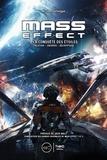 Nicolas Domingue - Mass Effect - A la conquête des étoiles : création, univers, décryptage.