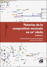 Goodtastepolice.fr Théories de la composition musicale au XXe siècle - Volume 2 Image