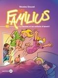 Nicolas Doucet - Les Familius Tome 11 : La flemme et les enfants d'abord.