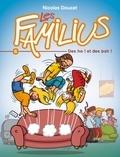 Nicolas Doucet - Les Familius Tome 5 : Des ho ! et des bah !.