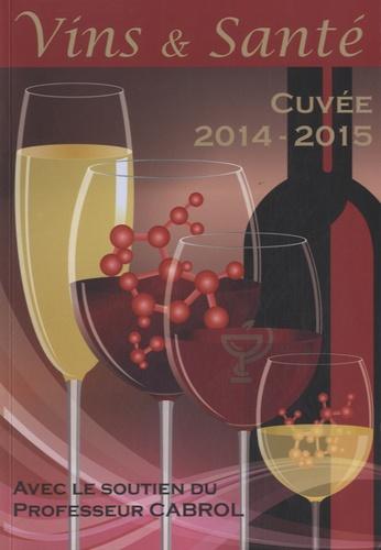 vins et sant u00e9 de nicolas dubos - livre
