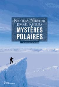Rhonealpesinfo.fr Mystères polaires Image