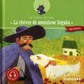 Nicolas Duffaut et Valérie Chevereau - La chèvre de monsieur Seguin.