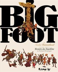 Nicolas Dumontheuil - Big Foot Intégrale : .