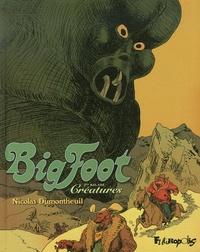 Accentsonline.fr Big Foot Tome 3 Image