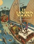 Nicolas Dumontheuil - Le landais volant Tome 3 : Sketch sur le ketch.