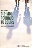 Nicolas Duruz - Dis-moi pourquoi tu cours - Comment la course à pied nous révèle à nous-mêmes.