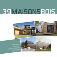 Nicolas Duverger - 39 maisons bois.