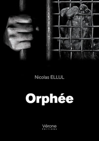 Nicolas Ellul - Orphée.