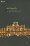 Nicolas Espitalier - Salamanque.