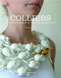 Colliers - 400 nouveaux modèles de joaillerie contemporaine.pdf