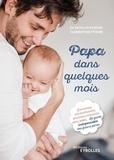 Nicolas Evrard et Clémentine Fitaire - Papa dans quelques mois.