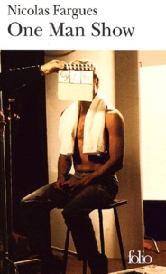 Nicolas Fargues - One Man Show.