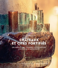 Nicolas Faucherre - Castles and fortified cities - The contributions that new knowledge brings to the notion of authenticity.