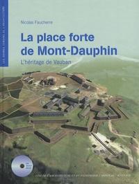 Nicolas Faucherre - La place forte de Mont-Dauphin - L'héritage de Vauban. 1 DVD