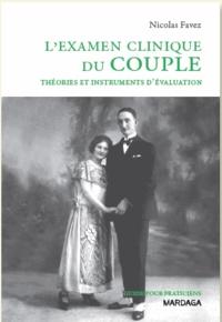Lexamen clinique du couple - Théories et instruments dévaluation.pdf