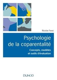 Corridashivernales.be Psychologie de la coparentalité - Concepts, modèles et outils d'évaluation Image