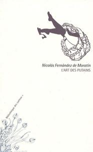 Nicolas Fernandez de Moratin - L'art des putains.