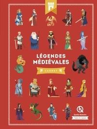 Nicolas Ferreira - Légendes médiévales.