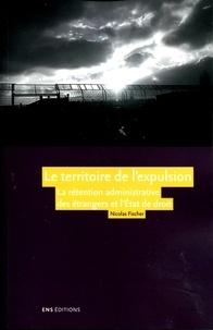 Birrascarampola.it Le territoire de l'expulsion - La rétention administrative des étrangers et l'Etat de droit en France Image