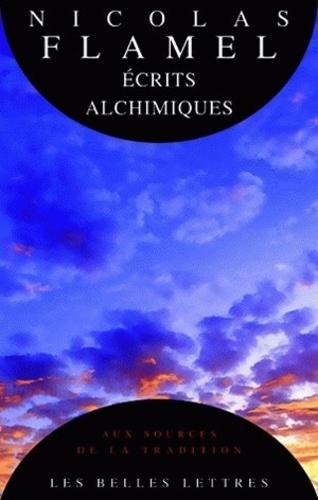 Nicolas Flamel - Ecrits alchimiques.