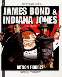 Nicolas Fleurier - James Bond & Indiana Jones - Action Figures.