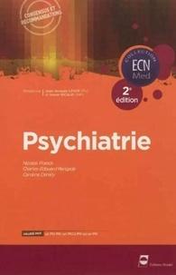 Nicolas Franck et Charles-Edouard Rengade - Psychiatrie.