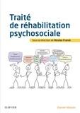 Nicolas Franck - Traité de réhabilitation psychosociale.