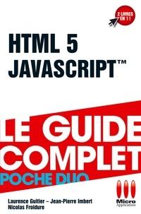 Galabria.be HTML 5 & JavaScript Image