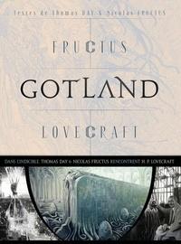 Nicolas Fructus et Thomas Day - Gotland.