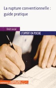 Histoiresdenlire.be La rupture conventionnelle : guide pratique Image