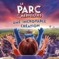 Nicolas Galy - Le parc des merveilles - Une incroyable création.
