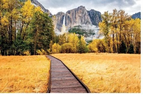 Les plus beaux endroits pour marcher