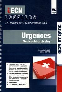 Alixetmika.fr Urgences médicochirurgicales Image