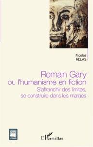Deedr.fr Romain Gary ou l'humanisme en fiction - S'affranchir des limites, se construire dans les marges Image