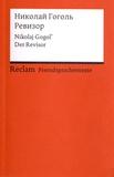 Nicolas Gogol - Der Revizor.