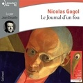 Nicolas Gogol - Le journal d'un fou.